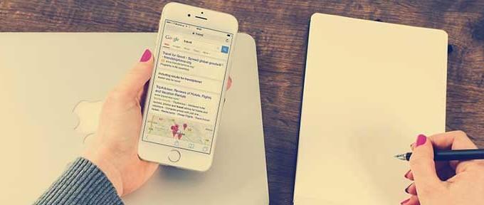 Agenda en ligne