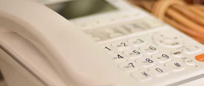 Secrétariat téléphonique Permanence téléphonique Les services du secrétariat Recrutement